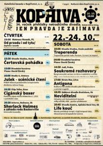 plakat Kopriva 2020